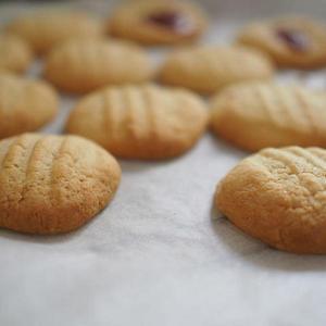 Privado: galletas de vainilla en la thermomix